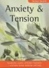 Herbal Health Anxiety & Tension - Jill Wright