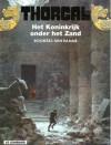 Het koninkrijk onder het zand (Thorgal, #26) - Grzegorz Rosiński, Jean Van Hamme
