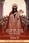 Nicene and Post-Nicene Fathers: Second Series, Volume XI Sulpitius Severus, Vincent of Lerins, John Cassian - Philip Schaff