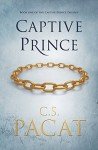 Captive Prince Volume One - C.S. Pacat