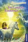 Sternenschweif, 22, Im Land der Einhörner (German Edition) - Linda Chapman, Sylvia Christoph, Biz Hull