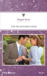 The Millionaire's Wish - Abigail Strom