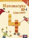 Matematyka z kluczem 4/2 podr. - Marcin Braun, Mańkowska Agnieszka