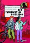 Der zwielichtige Professor. UNDERGROUND- Krimi. ( Ab 10 J.). - Hermien Stellmacher, Joachim Schultz, Doris Rübel