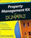 Property Management Kit for Dummies - Robert S. Griswold