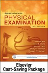 Physical Examination and Health Assessment Online for Seidel's Guide to Physical Examination (Access Code, and Textbook Package), 8e - Jane W. Ball RN DrPH CPNP DPNAP, Joyce E. Dains DrPH JD RN FNP BC DPNAP, John A. Flynn, Barry S. Solomon MD MPH, Rosalyn W. Stewart MD MS MBA