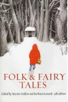 By Author Folk and Fairy Tales, fourth edition: An Introductory Anthology (4th Edition) - Author