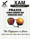 Praxis School Guidance & Counseling 20420 - Sandra Loewenstein, Sharon Wynne