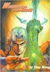 Weapons Of The Gods #4 (Weapons of the Gods (Graphic Novels)) - Tony Wong