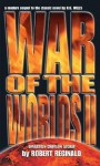War of the Worlds II: Operation Crimson Storm - Robert Reginald
