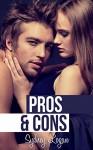 Pros & Cons - Sydney Logan