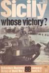 Sicily: Whose Victory? - Martin Blumenson