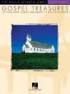Gospel Treasures: Easy Piano (Phillip Keveren) - Phillip Keveren, Hal Leonard Publishing Corporation