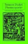 Tarascon Pocket Pharmacopoeia 2008: Deluxe Lab-Coat Pocket Edition - Steven M. Green