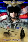Eightball Two-Three: Military Romantic Suspense Novella (Wings of Gold Book 1) - Tracy Tappan