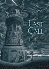 Last Call - Tim Powers, Bronson Pinchot