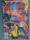 Batman Comic Book (Bedtime Stories, 379) - Doug Moench, Len Wein, Don Newton, Alfredo Alcala