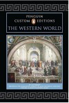 Penguin Custom Editions, The Western World, Volume I, for Exploring the Humanities, Volume 1 (v. 1) - Laurie Schneider Adams