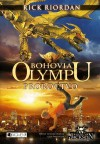 Proroctvo (Bohovia Olympu, #1) - Rick Riordan