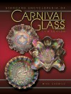 Standard Encyclopedia of Carnival Glass 11th Edition - Mike Carwile