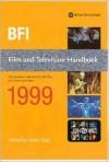 BFI Film & Television Handbook - Eddie Dyja