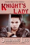 Knight's Lady (MacNeil, #3) - Julianne Lee