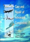 Care and Repair of Advanced Composites - Keith B. Armstrong