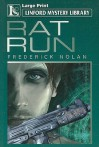 Rat Run - Frederick Nolan