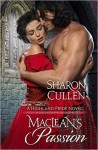 MacLean's Passion - Sharon Cullen