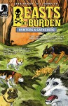 Beasts of Burden: Hunters and Gatherers #1 (Beasts of Burden Vol. 1) - Evan Dorkin, Jill Thompson