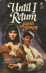 Until I Return - Laura Simon