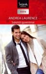 Sukeisti gyvenimai - Andrea Laurence, Viktorija Mažeikienė