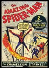 Spider-Man #1: Vintage Marvel Poster Series - Asgard Press
