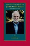 Conversations with John L'Heureux - Dikran Karagueuzian