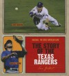 The Story of the Texas Rangers - Sara Gilbert