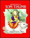 Adventures Of Tom Thumb - David Cutts
