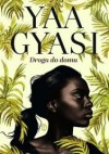 Droga do domu - Yaa Gyasi