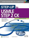 Step-Up to USMLE Step 2 CK - Dr. Brian Jenkins, Michael McInnis, Chris Lewis