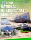 National Building Cost Manual - Craftsman