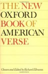 The New Oxford Book of American Verse (Oxford Books of Verse) - Richard Ellmann