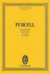 Chacony for Strings - Henry Purcell
