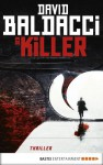 Der Killer: Thriller (Will Robie 1) - David Baldacci