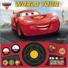 Disney Pixar Cars 2: World Tour - Publications International Ltd.