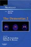 The Dementias 2: Blue Books of Neurology Series, Volume 30 - John H. Growdon, Martin Rossor