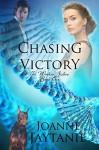 Chasing Victory (The Winters Sisters Book 1) - Joanne Jaytanie