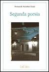 Segunda Poesia - Fernando Sanchez Zinny