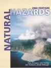 Natural Hazards - Steve Frampton, Alistair McNaught, John Chaffey, John Hardwick