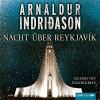 Nacht über Reykjavík - Arnaldur Indriðason, Walter Kreye, Lübbe Audio