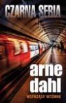 Wstrząsy wtórne - Arne Dahl