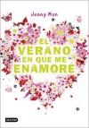 El verano en que me enamoré: Verano 1 - Jenny Han, Marta Becerril (Translator)